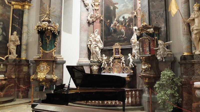 PIANO PETROF droit - PIANO PETROF - ART & PIANO - Patrick BLERIOT - Voir en grand