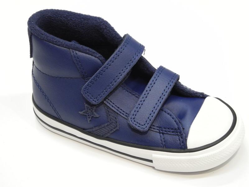 Chaussures montante CONVERSE - Voir en grand