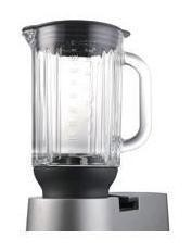 bol blender en verre thermo résistant AT358 Kenwood
