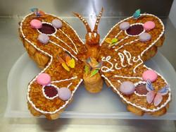 Le papillon de Lilly - Voir en grand