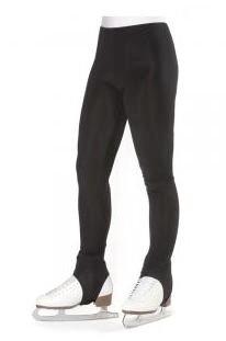 Legging  Etrier Intermezzo Réf: 5056 Panpatvuelstrip - PANTALONS DE PATINAGE - GREEN et GLACE Patinage et sportwear - Voir en grand
