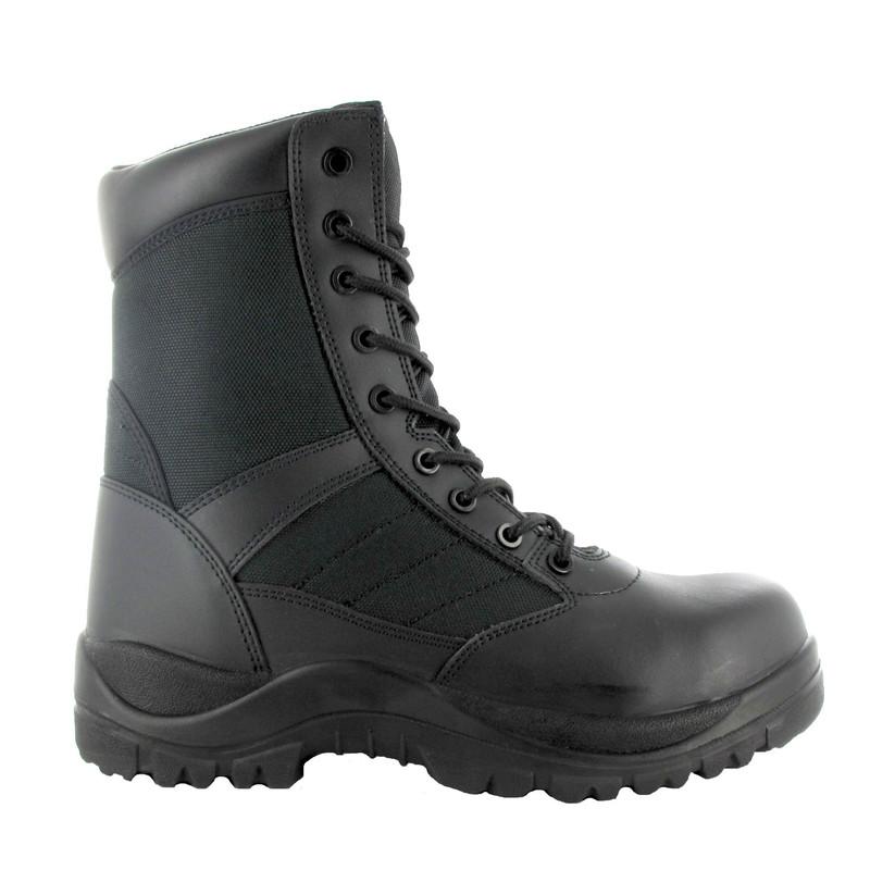 chaussures d'intervention magnum centurion 8.0 sz 1 zip bottes de sécurité confortables légères  - Voir en grand
