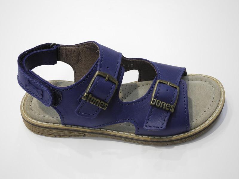 Chaussures garçons Stones & Bones : Dardo - Voir en grand