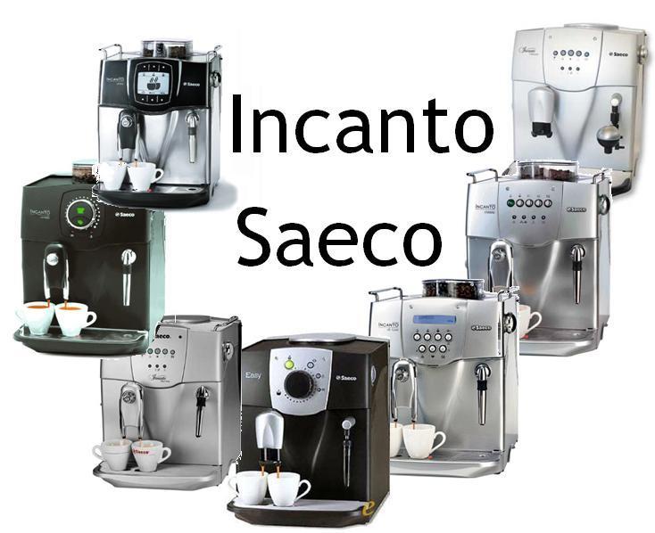 Machine café Incanto Saeco Easy Digital Rapid steam Rondo - Pièces détachées et accessoires Saeco - MENA ISERE SERVICE - Pièces détachées et accessoires électroménager - Voir en grand