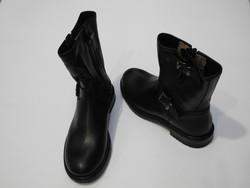 Chaussure montante Ninette - Voir en grand