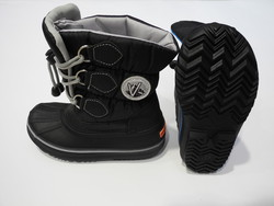 chaussure pour la neige - Voir en grand