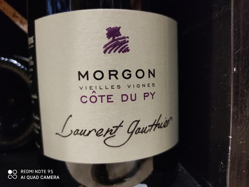 Beaujolais et Crus - Bourgogne  - LA VINOTHEQUE DES ALPES - Voir en grand