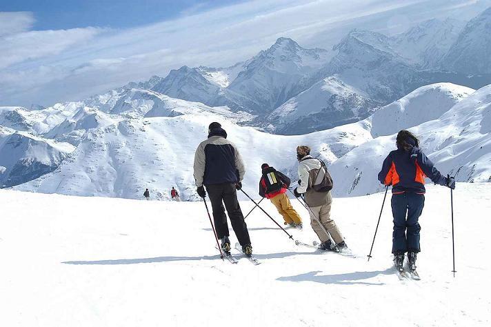 Tarifs preferentiels materiel ski - Location matériel ski Alpe d'huez  - Chalet Amandine - Voir en grand