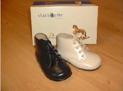 Chaussures bébés et enfants START-RITE modèle ADAM - Chaussures START-RITE - BAMBINOS - Voir en grand
