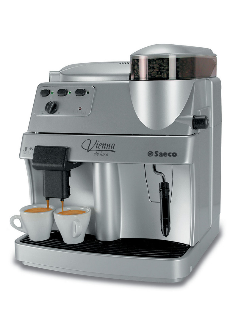 """Compatible avec la machine à café Vienna """" Vienna de luxe """" Saeco - Voir en grand"""