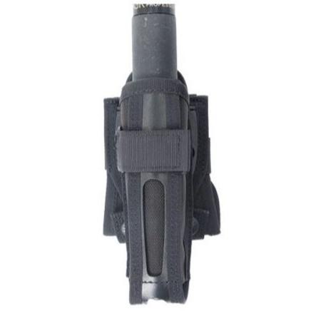 porte matraque pivotant GK 9860PSM-PM pour ceinturon et gilet système molle - Voir en grand