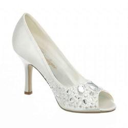 Miranda-chaussures-de-mariage-signe-edith-creation-de-robes-de-mariés-grenoble - Voir en grand