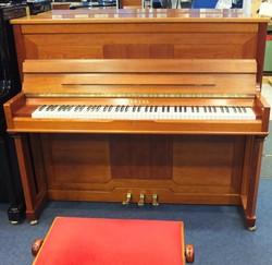 Vente piano droit OCCASION DU MOIS - Notre sélection pianos occasion:Yamaha,Sauter,Bech - ART & PIANO - Patrick BLERIOT - Voir en grand