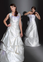 Robe modulable Embellie  - Voir en grand