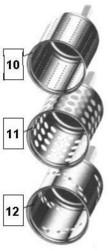 Pièces détachées KitchenAid - Cylindre EMVSC pour MVSA - pièces détachées et accessoires KitchenAid - MENA ISERE SERVICE - Pièces détachées et accessoires électroménager