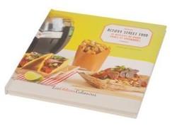 Livre de recettes Actifry Street Food Seb - Pièces détachées et accessoires Seb - MENA ISERE SERVICE - Pièces détachées et accessoires électroménager - Voir en grand