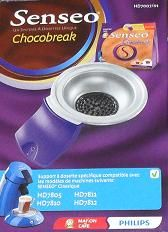 official supplier on feet images of store Chocobreak senseo Philips HD7805 HD7810 HD7811 HD7812 - MENA ...