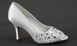 Chaussures Miranda - Voir en grand