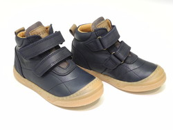 Chaussure enfant marine