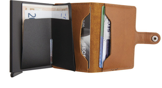 MINI WALLET 6 cartes - Voir en grand