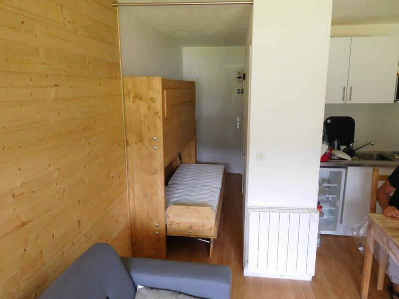 lit superpos escamotable en 70x190 dans couloir vercors literie. Black Bedroom Furniture Sets. Home Design Ideas