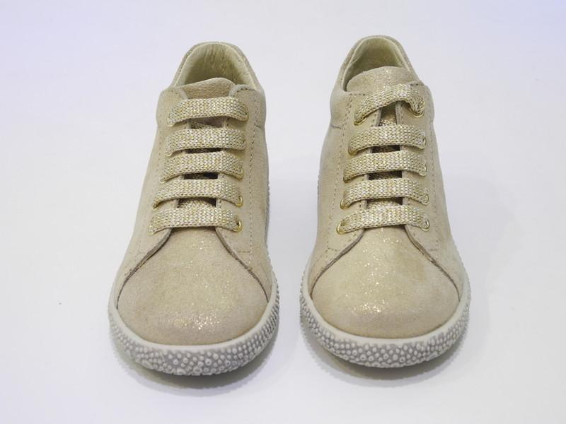 Chaussures souple premier pas - Voir en grand