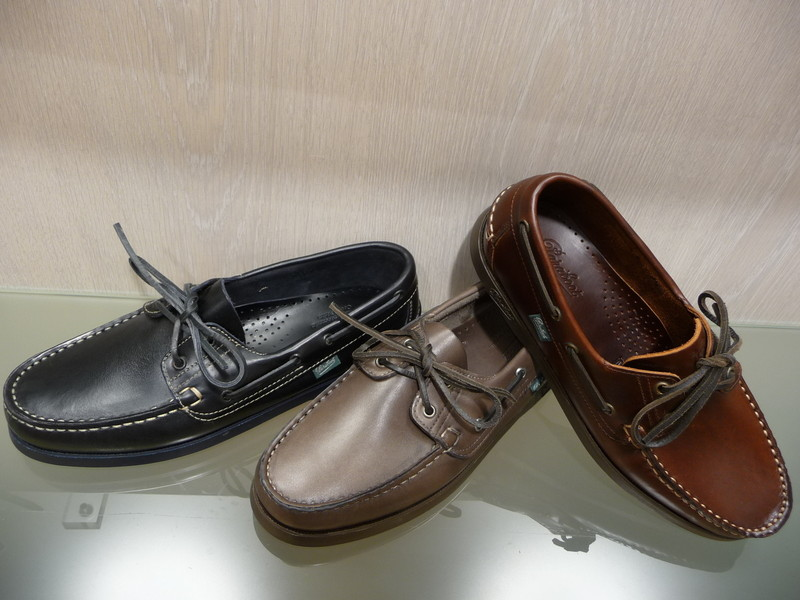 chaussure homme paraboot bateau barth clement chaussures. Black Bedroom Furniture Sets. Home Design Ideas