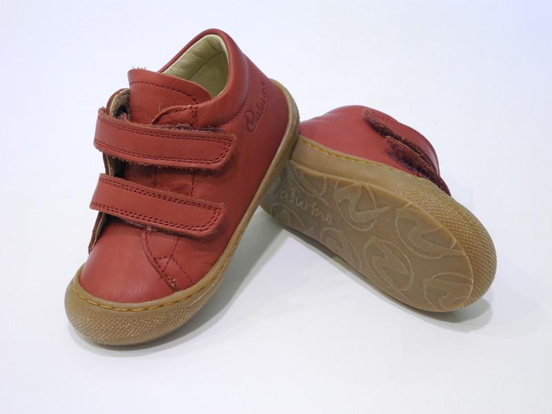 Chaussure montante Granata - Voir en grand