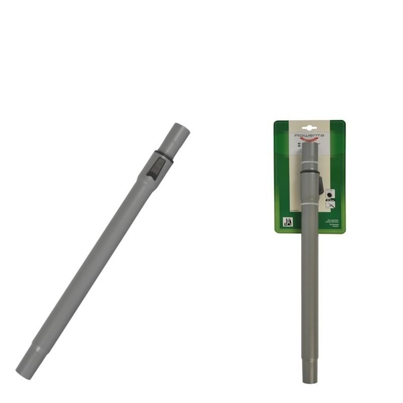 Tube télescopique aspirateur Rowenta  - Pièces détachées et accessoires Rowenta - MENA ISERE SERVICE - Pièces détachées et accessoires électroménager - Voir en grand