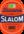 SLALOM AMBREE BIO 33CL - BIERES ARTISANALES RHONE ALPES - La bulle grenobloise