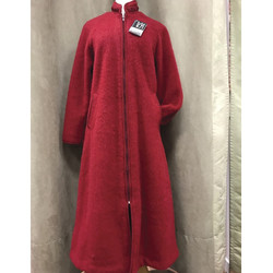 Robe d'hôtesse zippée VAL D'ARIZES