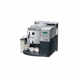 Exemple d'une machine à café Royal Saeco compatible avec la buse