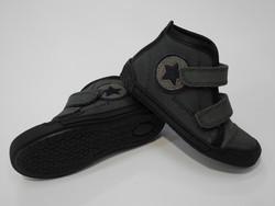 Chaussures en cuir pour l'hiver - Voir en grand