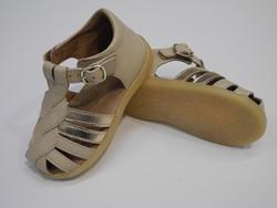 Nu-pieds : FR by ROMAGNOLI