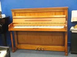 """Piano occasion RIPPEN """"Romance"""" - Notre sélection pianos occasion:Yamaha,Sauter,Bech - ART & PIANO - Patrick BLERIOT - Voir en grand"""