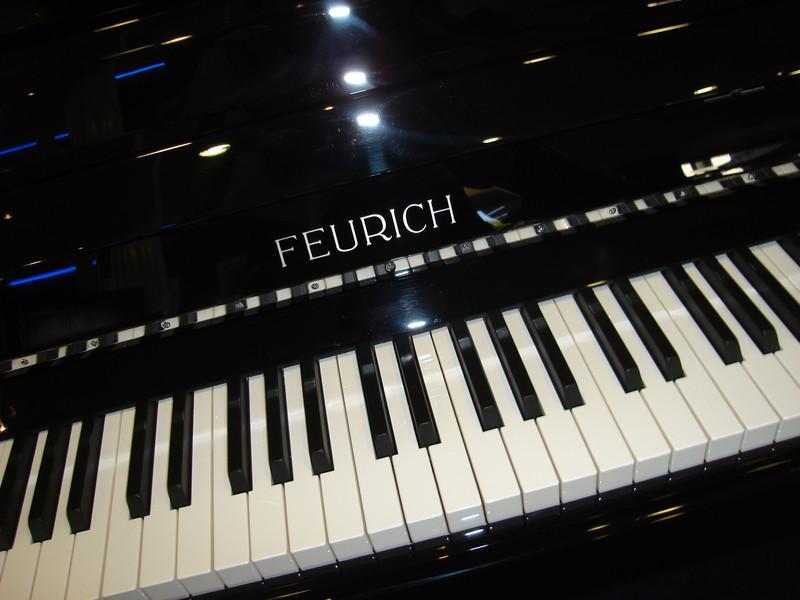 FEURICH - Voir en grand