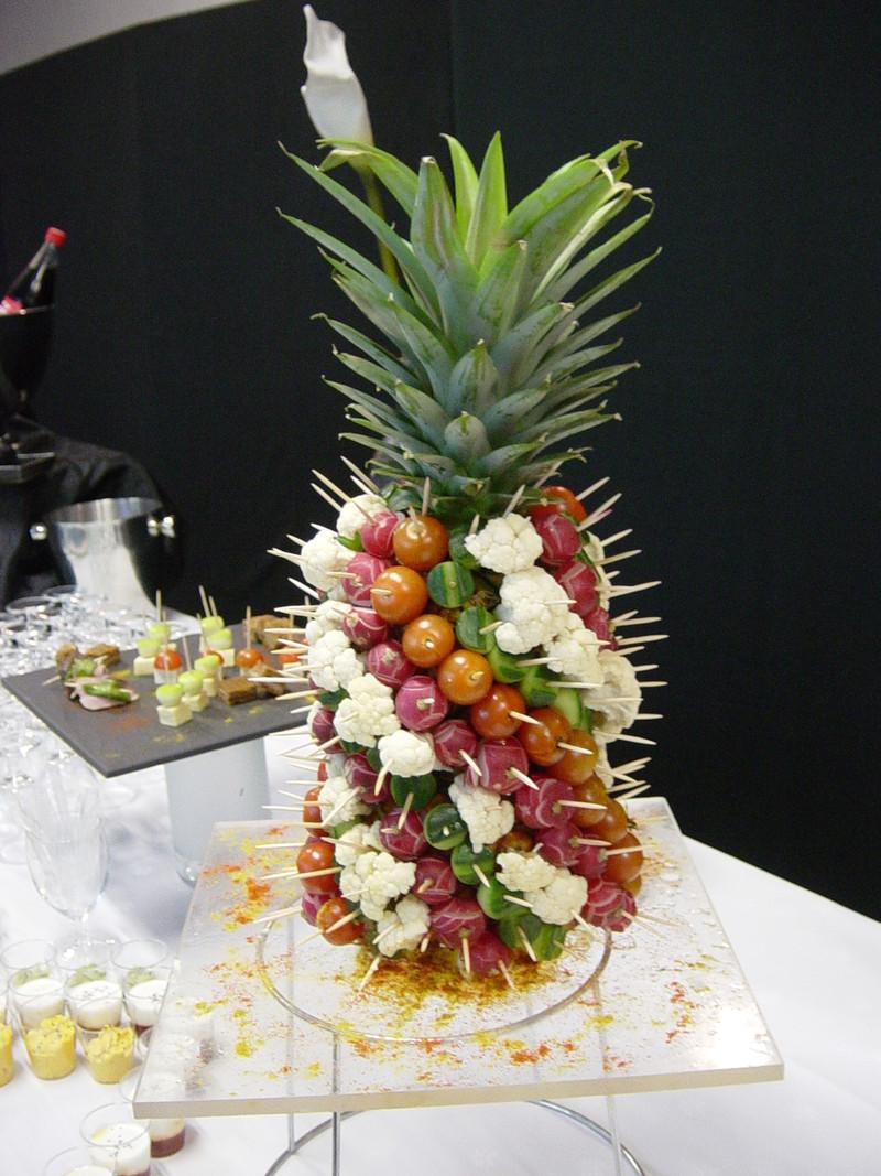 Organisation de cocktails  apéritifs  -Isère - Cocktails événementiels  - GAILLARD TRAITEUR - Voir en grand
