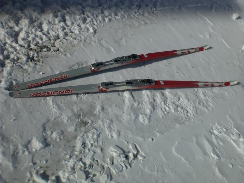 Le ski nordique ou ski de fond à l'ALPE D'HUEZ - Le ski de Fond Location - SARENNE SPORTS - Voir en grand