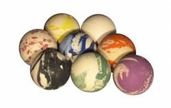 Balle de rebond ODDBALL Ø 68 mm - Acheter des Balles Oddball - DAUPHICIRQUE MATERIEL ET CIRQUE - Voir en grand