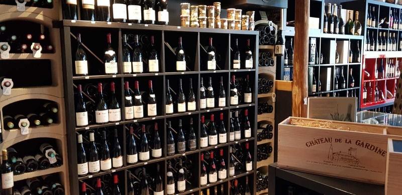Bourgogne Rouges - Bourgogne  - LA VINOTHEQUE DES ALPES - Voir en grand