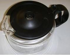 Verseuse Magimix Pièce détachée Magimix pot verre récipient - pièces détachées et accessoires Magimix - MENA ISERE SERVICE - Pièces détachées et accessoires électroménager - Voir en grand