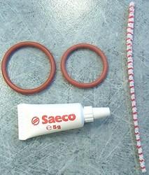 Kit entretien groupe distribution café robot café Saeco - Pièces détachées et accessoires Saeco - MENA ISERE SERVICE - Pièces détachées et accessoires électroménager - Voir en grand