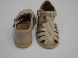 Chaussure ouverte FR by ROMAGNOLI