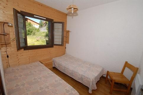 chambre 2 amandine alpe d'huez - Voir en grand