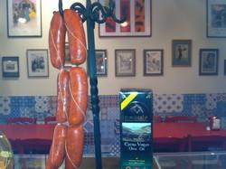CHORIZO à cuire - CHARCUTERIE TRADITIONNELLE ESPAGNOLE - LA COCINA, Saveurs d'Espagne - Voir en grand