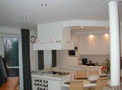 Plafond Tendu - Cuisines - Cuisines - ALPES PLAFOND, le spécialiste du Plafond Tendu en Isère et en Rhône-Alpes - Voir en grand