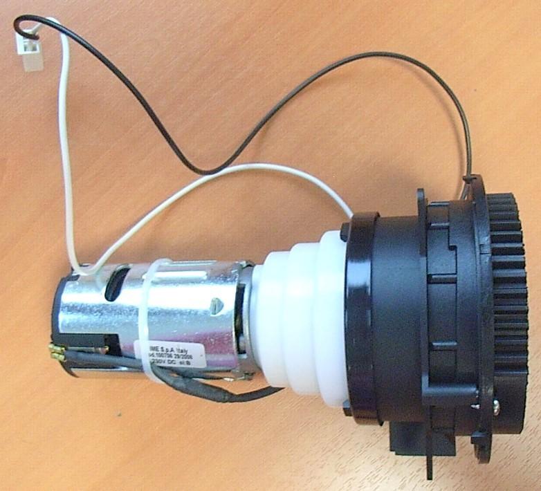 Moulin complet machine à café SUP018 Saeco - Pièces détachées et accessoires Saeco - MENA ISERE SERVICE - Pièces détachées et accessoires électroménager - Voir en grand