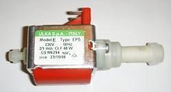Pompe Ulka 48W - Q72-1 - Voir en grand