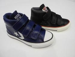 Chaussures CONVERSE à velcro - Voir en grand