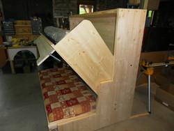 lit relevable avec banquettes horizontal 017.jpg - Voir en grand